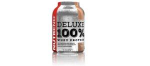 Deluxe 100% Whey - 900 g