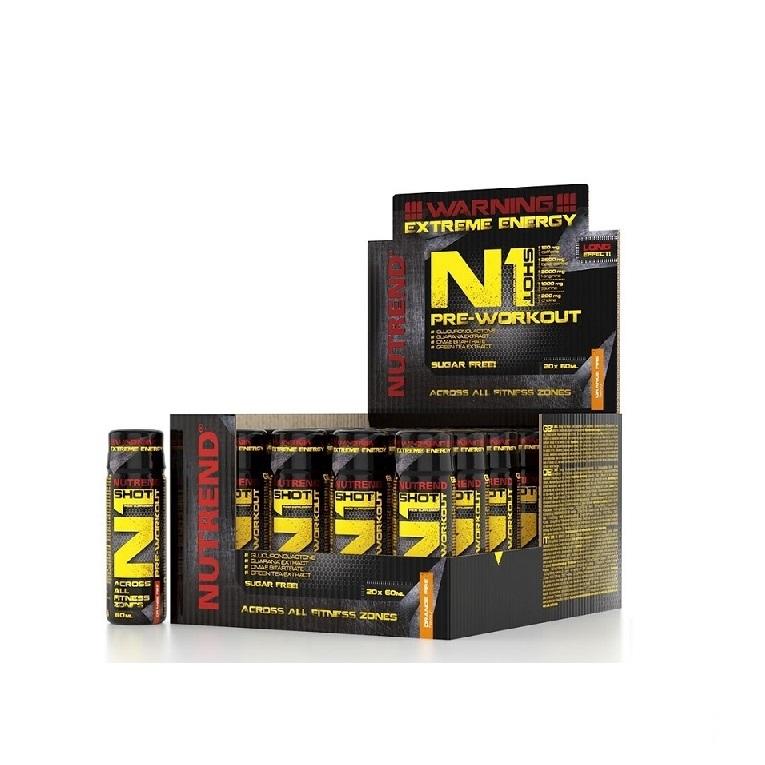 N1 Shot box