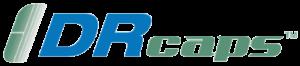 Logo DR caps