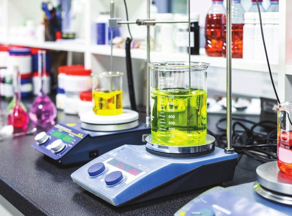 Dettaglio analisi laboratorio